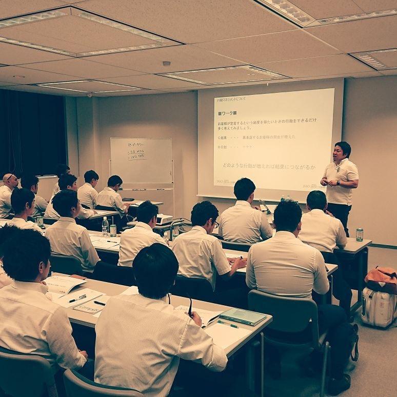 接骨院業界を牽引するアトラグループ様のセミナー講師を務めました