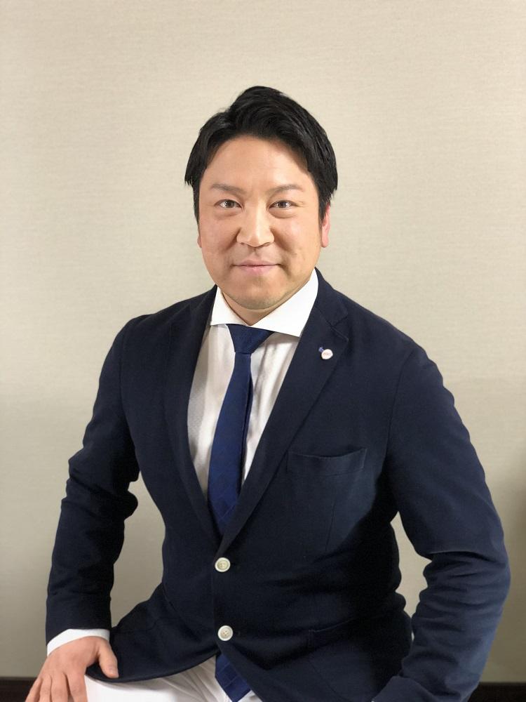 一般社団法人 日本スポーツ支援機構 代表理事